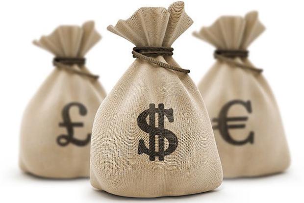Bảng thanh toán tiền lương