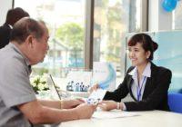 Mẫu CV xin việc dành cho nhân viên bán hàng