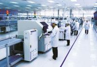 Mẫu đơn xin việc kỹ sư sản xuất