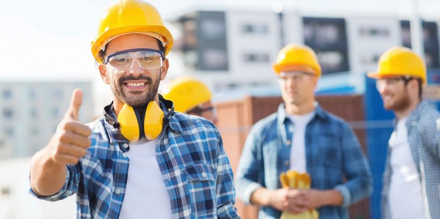 Mẫu đơn xin việc vị trí ngành kỹ sư xây dựng