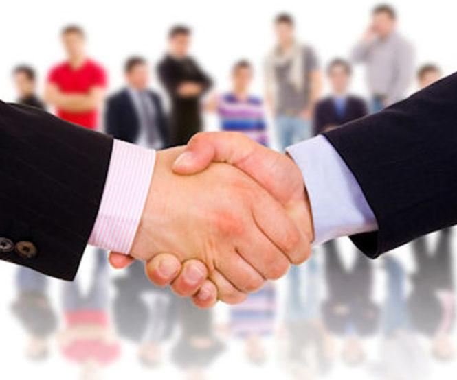 Mẫu hợp đồng hợp tác