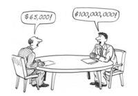 Đàm phán lương tốt nhất