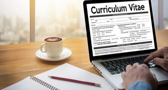 Các mẫu CV chuẩn nhất 2017 cho tất cả các ngành