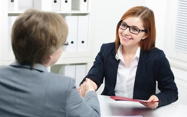 mẹo trúng tuyển nhân viên marketing với mức lương cao
