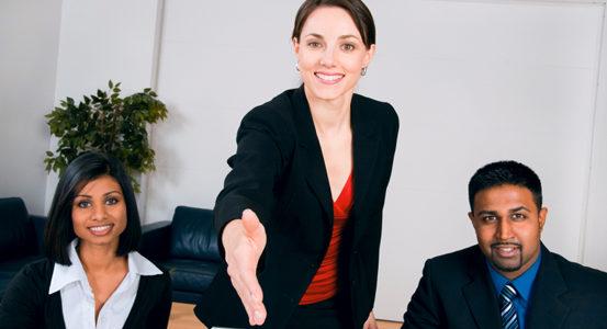 Phỏng vấn dự tuyển nhân viên marketing ư? Chuyện nhỏ