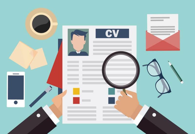 5 lời khuyên khi viết CV ứng tuyển nhân viên marketing