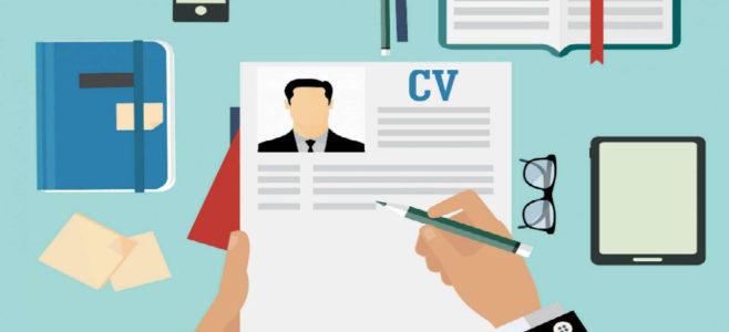 Cách viết CV chuyên nghiệp khi tìm việc làm nhân viên kinh doanh