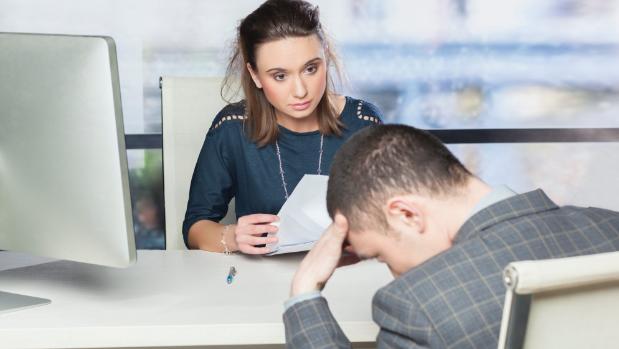 Kinh nghiệm từ những lần ứng tuyển nhân viên marketing thất bại