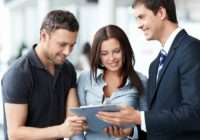 Tìm việc nhân viên bán hàng, bạn cần những kỹ năng gì?