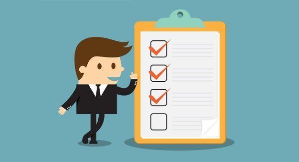 5 điều nên tránh trước khi nộp hồ sơ xin việc