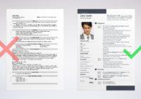 5 sai lầm nghiêm trọng trong CV xin việc của sinh viên mới ra trường