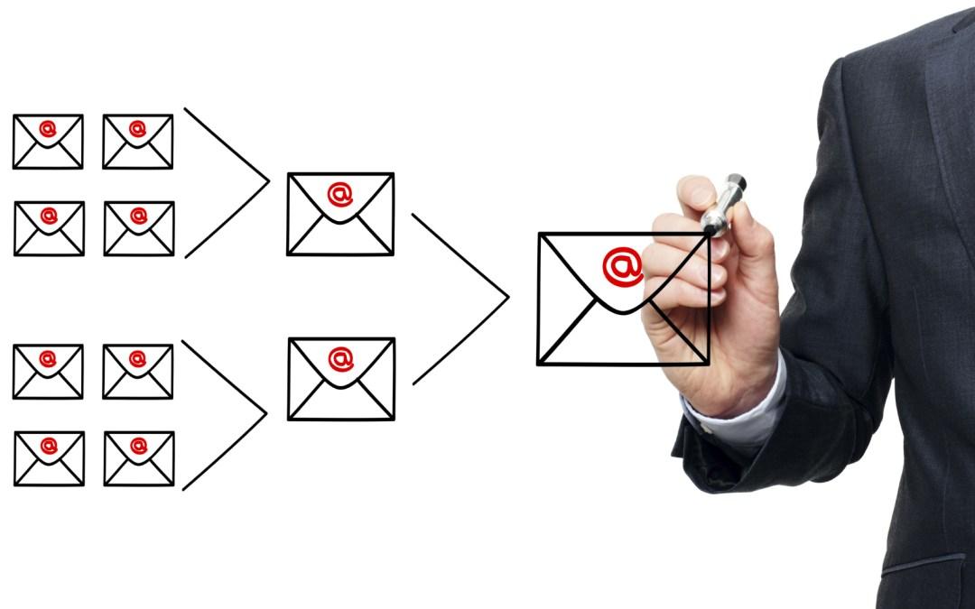9 lỗi email tai hại khiến bạn chẳng bao giờ được hẹn phỏng vấn