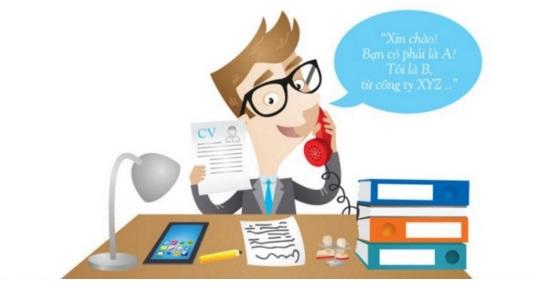 Nhà tuyển dụng tìm kiếm gì ở CV trong 6 giây đầu tiên?