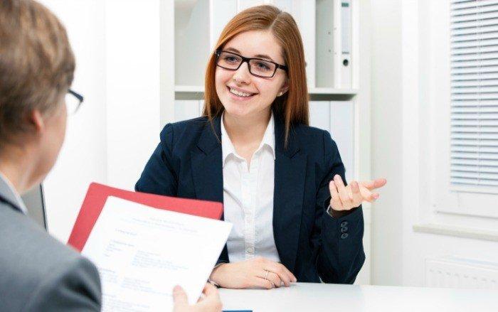 Tuyệt chiêu hạ gục nhà tuyển dụng khi tìm việc làm nhân viên kinh doanh