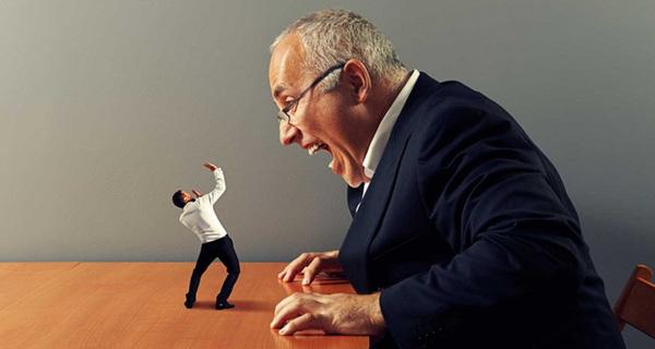 Tại sao nhân tài không gắn bó lâu dài cùng bạn?