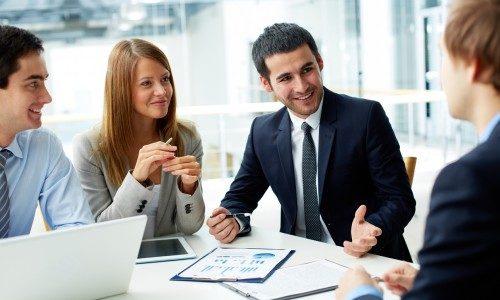 Top 5 ngành tuyển dụng nhiều nhất trên 1001vieclam.com
