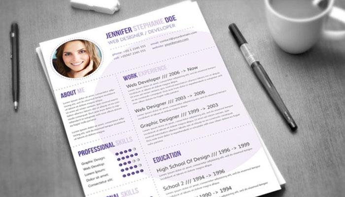 Điều gì làm nên một CV xin việc chất lượng?