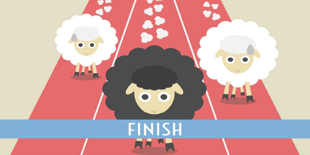 Nếu bạn tìm việc cuối năm khả năng cạnh tranh ít hơn