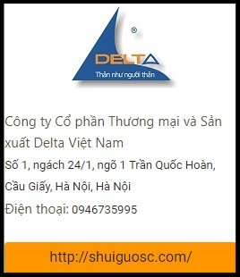 Công ty Delta Việt Nam