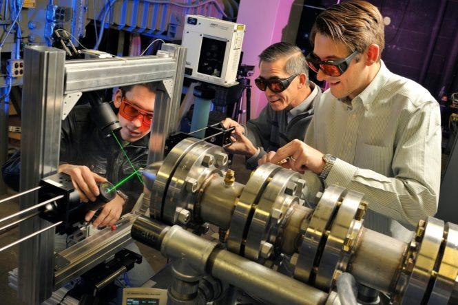 Mẫu đơn xin việc ngành kỹ sư cơ khí
