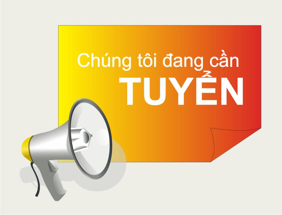 Tin tuyển dụng KS Nhiệt của Daikin Việt Nam, chi nhánh Hà Nội