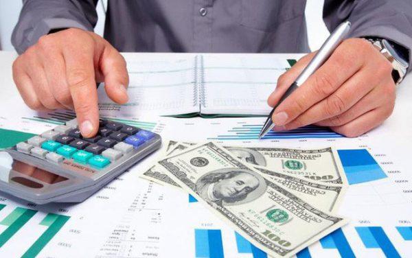 Mẫu báo cáo tài chính dành cho doanh nghiệp vừa và nhỏ