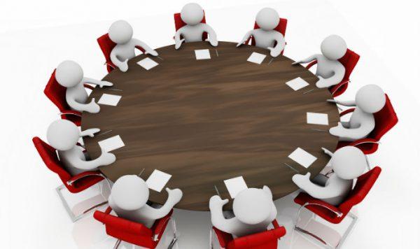 Biên bản họp hội đồng thành viên