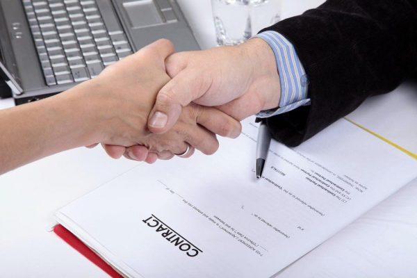 Mẫu đơn đề nghị ký tiếp hợp đồng lao động