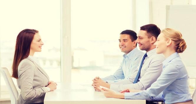 3 bí quyết giúp các ứng viên nhút nhát tự tin trong buổi phỏng vấn