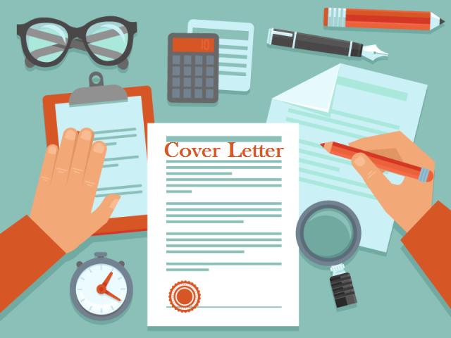 4 bí quyết viết đơn xin việc dễ dàng trúng tuyển nhân viên marketing