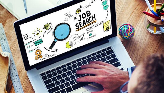 7 mẹo nhỏ tìm việc làm nhân viên văn phòng không lo thất nghiệp