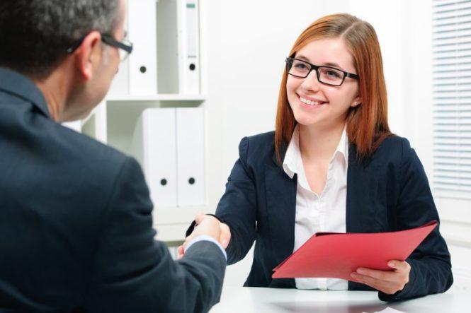 5 lời khuyên giúp bạn tìm việc nhanh và hiệu quả
