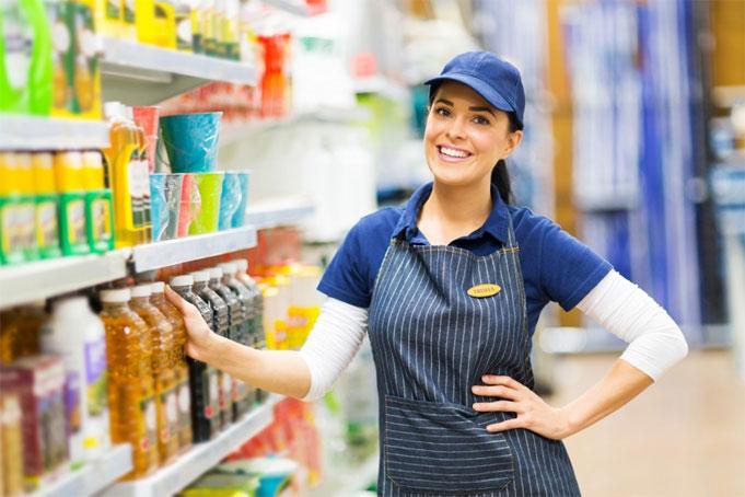 Tìm việc làm nhân viên bán hàng