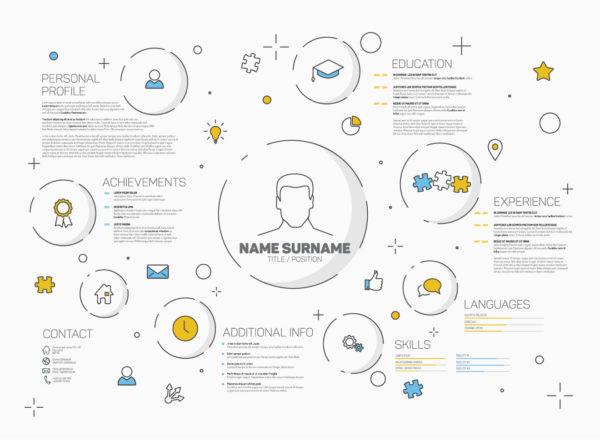 4 xu hướng viết CV xin việc được ưa chuộng nhất 2018
