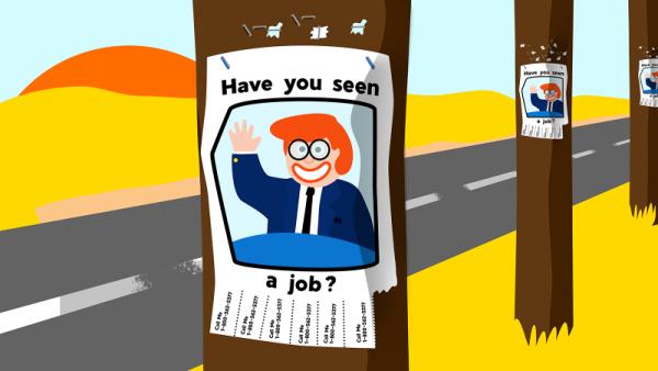 Lý do không được tuyển dụng