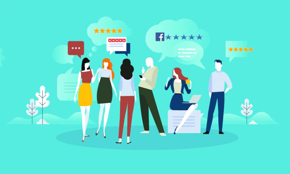 TOP 3 websites hàng đầu đánh giá và xếp hạng công ty