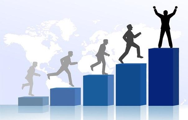 3 lời khuyên hữu ích cho con đường phát triển sự nghiệp