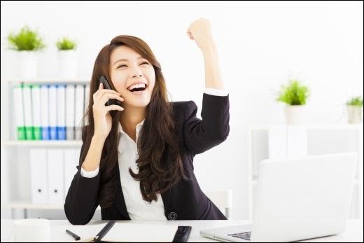 Cách trả lời phỏng vấn qua điện thoại chuyên nghiệp