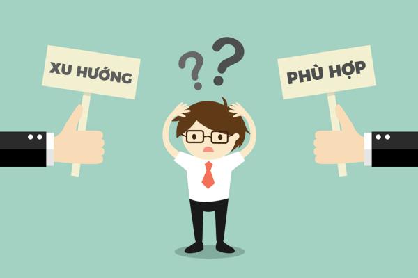 3 bước giúp bạn lựa chọn nghề nghiệp phù hợp với bản thân