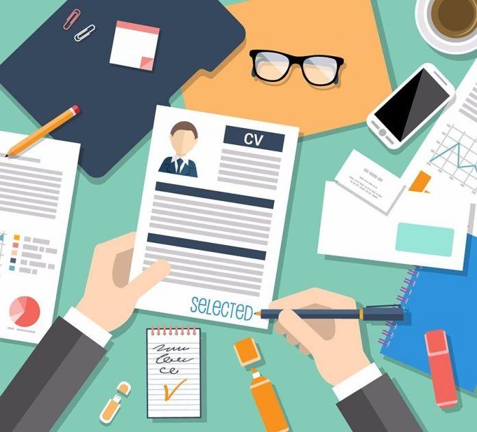 8 điều nhà tuyển dụng không muốn thấy ở CV xin việc