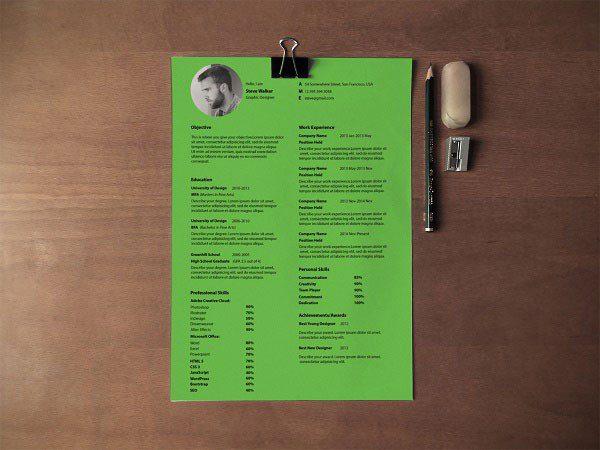 Làm thế nào để tránh những sai lầm phổ biến khi viết CV xin việc?