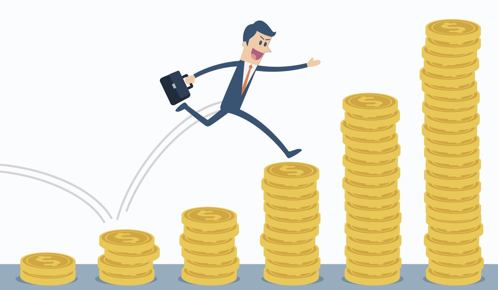 6 chiến thuật giúp bạn đàm phán tăng lương thành công