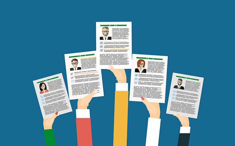 Chinh phục nhà tuyển dụng với 5 cách trình bày CV xin việc ấn tượng
