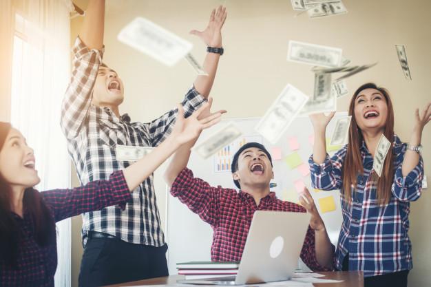 SIGNING BONUS - Thưởng cho việc gia nhập công ty hoạt động thế nào?