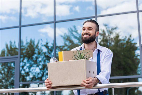 Làm sao để nghỉ việc một cách Lịch thiệp và Chuyên nghiệp?