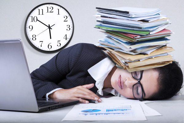 6 bí quyết thần thánh giúp bạn nâng cao hiệu suất làm việc 1000%