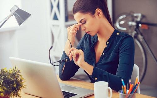 Áp lực công việc đến mấy cũng từ 3 yếu tố này mà ra, muốn loại bỏ căng thẳng phải nắm được những điều này!
