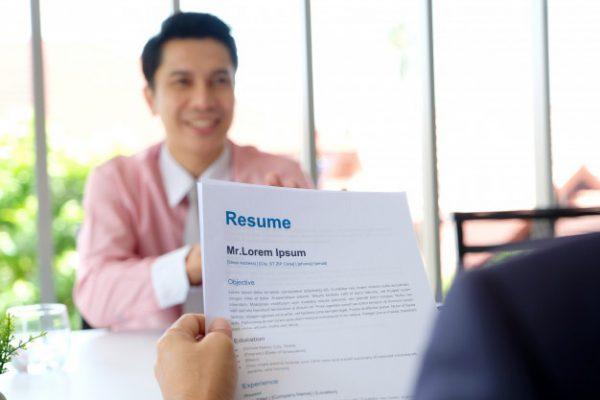 Resume là gì? Cách viết Resume chuẩn