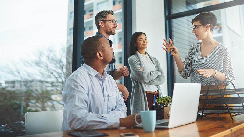 Người thành công là người có kỹ năng kết nối và quản lý tập thể