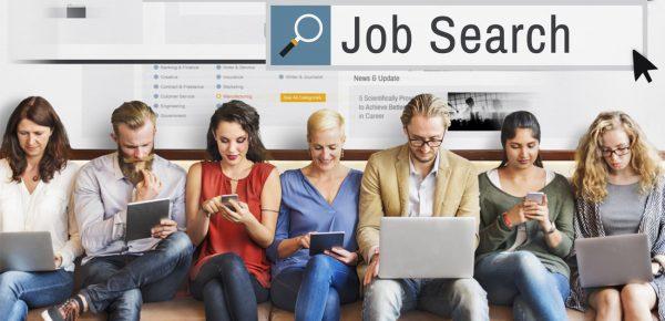 Đừng sợ thất nghiệp nếu bạn nắm vững bí kíp tìm việc mùa dịch!